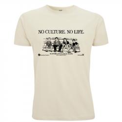 No Culture. No Life. -...
