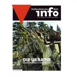 Antifaschistisches Infoblatt (AIB) - 126 - Frühjahr 2020
