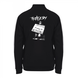 Tragedy – I´m tired – Trainingsjacke – Sonar