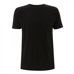 UNISEX CLASSIC JERSEY - T-Shirt - black – Continental® N03