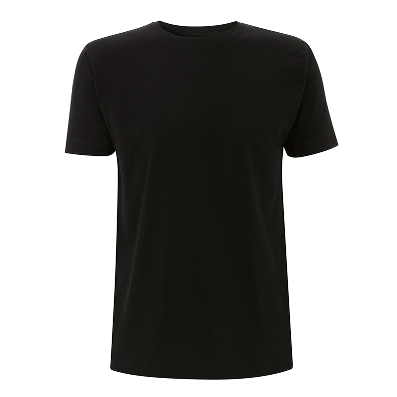 UNISEX CLASSIC JERSEY - T-Shirt - black – Continental® N03