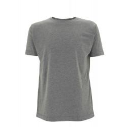 UNISEX CLASSIC JERSEY - T-Shirt - melange grey – Continental® N03