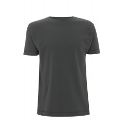 UNISEX CLASSIC JERSEY - T-Shirt - charcoal – Continental® N03