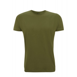 UNISEX CLASSIC JERSEY - T-Shirt - forest green – Continental® N03