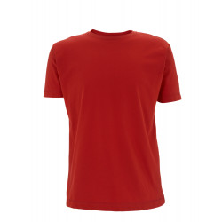 UNISEX CLASSIC JERSEY - T-Shirt - red – Continental® N03