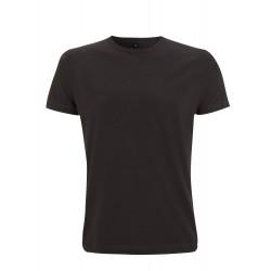 UNISEX CLASSIC JERSEY - T-Shirt - ash black – Continental® N03
