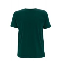 UNISEX CLASSIC JERSEY - T-Shirt - bottle green – Continental® N03