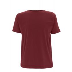 UNISEX CLASSIC JERSEY - T-Shirt - burgundy – Continental® N03