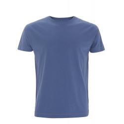 UNISEX CLASSIC JERSEY - T-Shirt - faded denim – Continental® N03