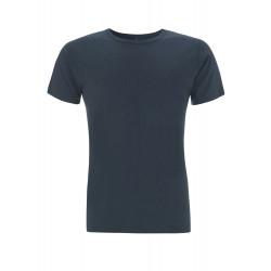 T-Shirt N45 - MENS BAMBOO JERSEY - denim blue - Continental Clothing®