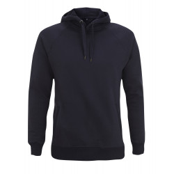 Kapuzenpullover N50P UNISEX PULLOVER HOOD/SIDE POCKETS - navy blue – Continental Clothing®
