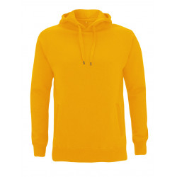 Kapuzenpullover N50P UNISEX PULLOVER HOOD/SIDE POCKETS - gold – Continental Clothing®