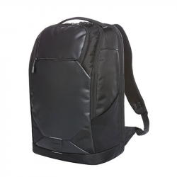 Notebook Backpack Hashtag - schwarz, HF15008