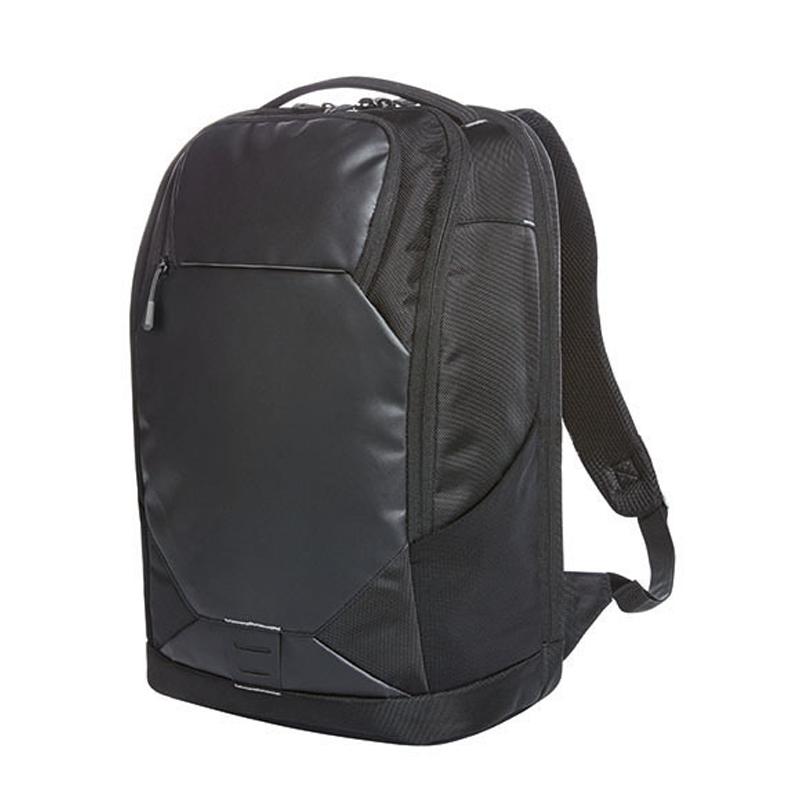 Notebook Backpack Hashtag - schwarz, HF15008