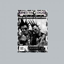 UNDERDOG 63 -  Sommer 2020