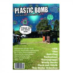 Plastic Bomb - Nr.111 - Sommer 2020