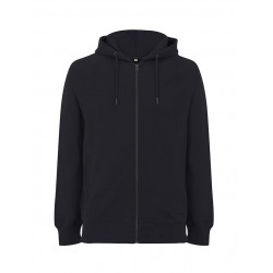 Kapuzenjacke EP61Z - UNISEX ZIP-UP HOODY - EarthPositive®