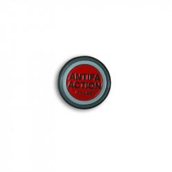 Antifa Action, Metal-Pin