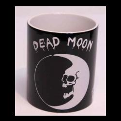 DEAD MOON - Kaffeebecher