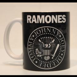 Ramones - Kaffeebecher