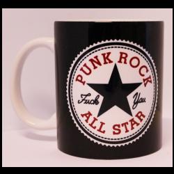 Punkrock Allstar