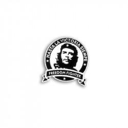 Che Guevara Hasta la Victoria, Metal-Pin