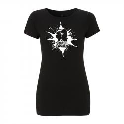 Smash Facism Splash – Women's  T-Shirt EP04
