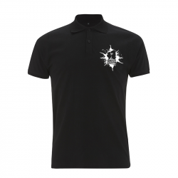 Smash Facism Splash – Polo-Shirt  N34