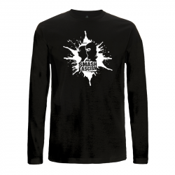 Smash Facism Splash – Longsleeve EP01L