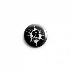 Smash Facism Splash – Button