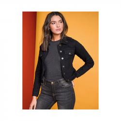 Olivia Denim Jacket - SD065