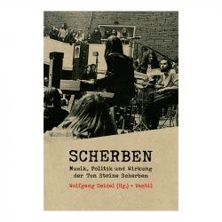 Scherben - Musik, Politik...