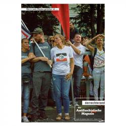 Der Rechte Rand 186 - September/Oktober 2020