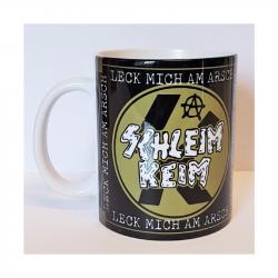 Schleimkeim - Kaffeebecher