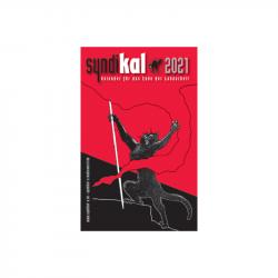 Syndikal - Taschenkalender 2021