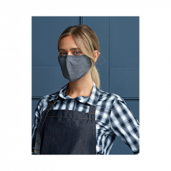 3 Layer Protective Face Mask - Premier Workwear, PW796