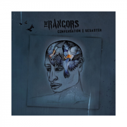 The Rancors - Conversation ​Desaster LP (+ MP3)
