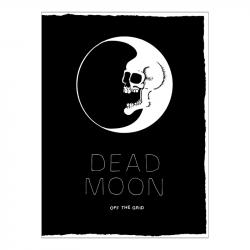 Dead Moon - Off the Grid, szim / Eric Isaacson / Erin Yanke (Hg.) - Ventil Verlag