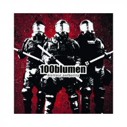 100BLUMEN - Distrust authority  - LP