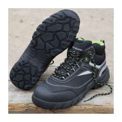 Blackwatch Safety Boot - WORK-GUARD, RT339, R339X