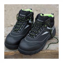 Blackwatch Safety Boot - WORK-GUARD, RT339, R339X