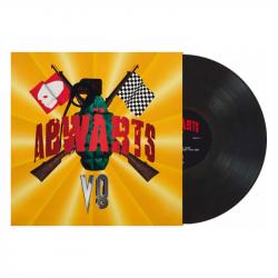 Abwärts - V 8, LP