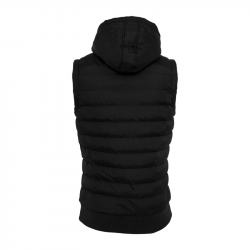 Small Bubble Hooded Vest - verschiedene Farben - URBAN CLASSICS, TB510