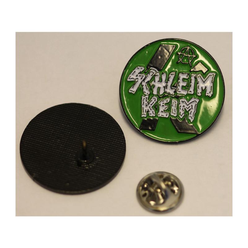 Schleimkeim  - Metal-Pin
