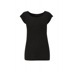 LADIES BAMBOO RAGLAN T-SHIRT - verschiedene Farben - Continental®, N43