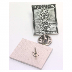 JOY DIVISION - Metal-Pin