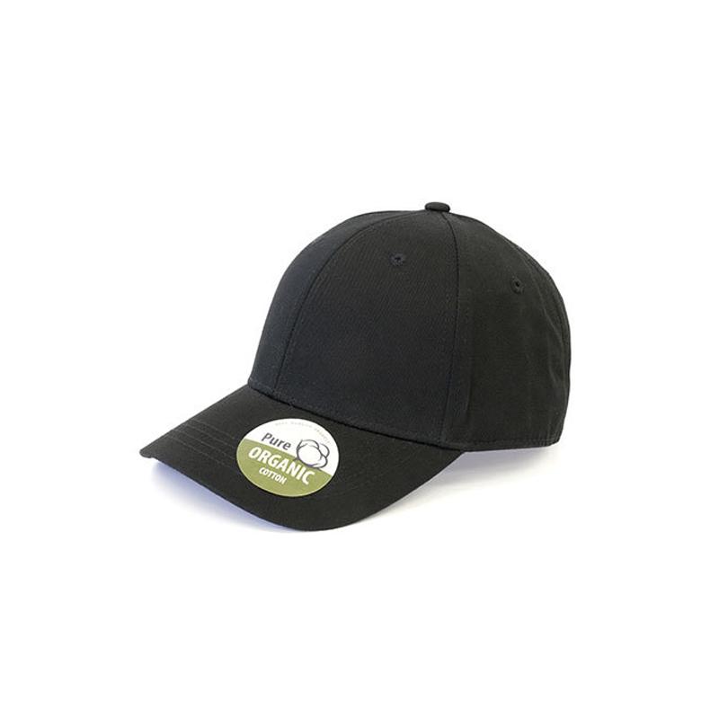 Organic Cotton Cap - verschiedene Farben, BW7017
