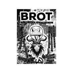 BROT - Nr. 6 - Frühjahr 2021