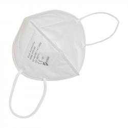 Filtering Half Mask FFP2 NR (Pack of 10) - Virshields, VS005