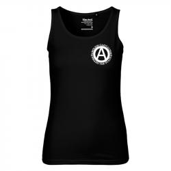Abolish Capitalism - Bio-FairTrade-Tank-Shirt, NE81300